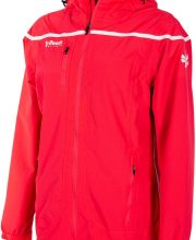Reece Varsity Breathable Jacket Dames