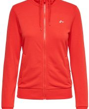 Only Play Elina High Neck Sweat Jacket