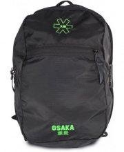 Osaka Packable Backpack – Black