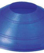 Afbakenbollen Soft Plastic Blauw 10 st.