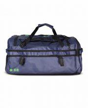Osaka SP Sportsbag – Navy / Green