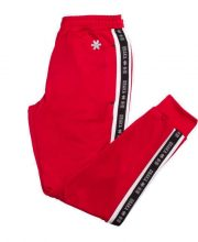 Osaka Training Sweatpants Men – Red