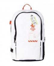 Osaka Pro Tour Large Backpack – Rocket White