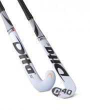 Dita MegaPro C40 Maxi-Shape Lowbow zaalhockeystick