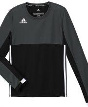 adidas T16 Long Sleeve Shirt Girls