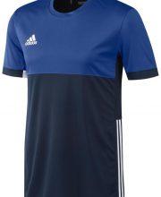 adidas T16 'Oncourt' Short Sleeve Shirt Heren