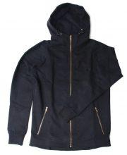 Osaka Tech Fleece Zip Hood