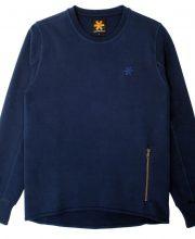 Osaka Tech Fleece Sweater