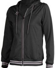 Brabo Tech Women Hooded Sweater