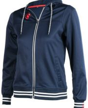 Brabo Tech Women Hooded Sw