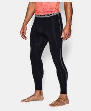 Under Armour HeatGear Armour Compression Legging – Black