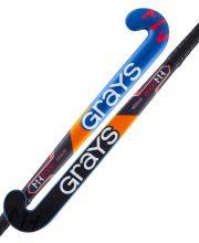 Grays GK 2000 Ultrabow Micro – Blauw/Zwart