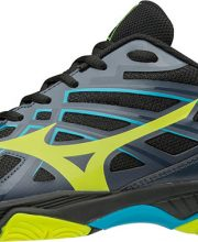 Mizuno Wave Hurricane Indoor