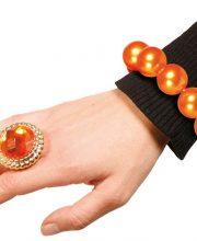 Ring Oranje Steen