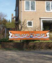 Bannier Holland House 40x180cm