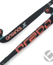 "Brabo O'Geez Original Black / Orange / Blue 27""-35"""