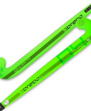 Brabo IT-4 CC Lime Jr | SUPERAANBIEDING zaalhockeystick