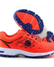 Brabo Tribute Orange / Blue JR hockeyschoenen | 25% DISCOUNT DEALS
