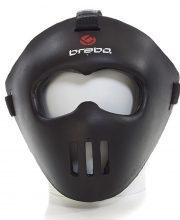 Brabo Face Mask Jr. Black