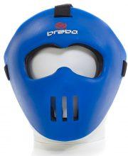 Brabo Face Mask Jr. Blue