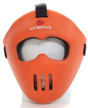 Brabo Face Mask Jr. Oranje