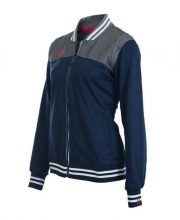 Brabo Tech jacket women – Navy