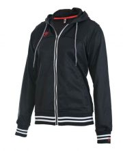 Brabo Tech hooded women – Black