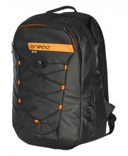 Brabo Backpack Jr Elite Bk/Or