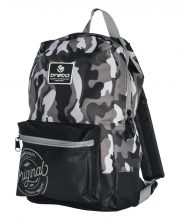 Brabo Backpack Storm Original Ca/Bk