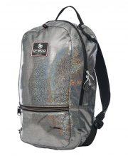 Brabo Backpack FUN Sparkle Silver