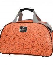 Brabo Shoulderbag Pebble Orange