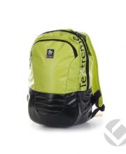 Brabo Backpack Senior Textreme Lime/Black | 30% DISCOUNT DEALS