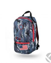 Brabo Backpack JR A/B/C Camo | 25% DISCOUNT DEALS