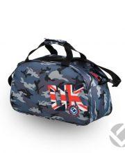 Brabo Shoulderbag Camo UK | DISCOUNT DEALS
