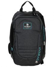 Brabo Backpack Traditional JR Bk/Mnt