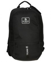 Brabo Backpack Team TC JR Bk/Wh