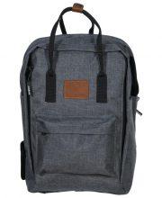Brabo Backpack Street Grey