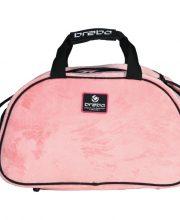 Brabo Shoulderbag Pure Flamingo (Fur)