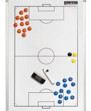 Hummel Voetbal Tactiekbord