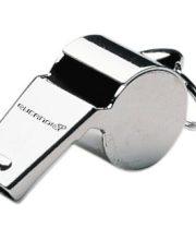 Rucanor Whistle Metal