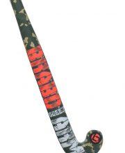 Brabo O'Geez Army Junior Hockeystick
