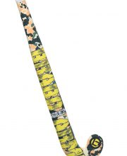 Brabo O'Geez Army Junior Hockeystick