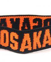 Osaka Elastic Bracelets