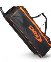 Dita Goaliebag – Orange/Black