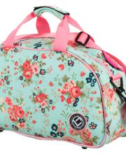 Brabo Flowers Shoulderbag