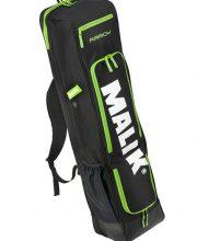 Malik Arrow Stickbag Black