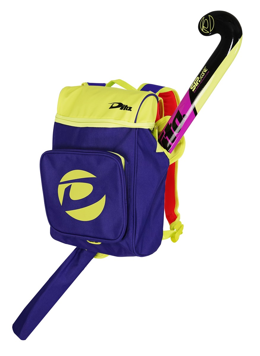3e15ec19fbf Dita Hockey Champs Backpack - Hockey Winkel