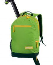 Malik Backpack Senior Green