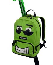 Malik Backpack Junior Green