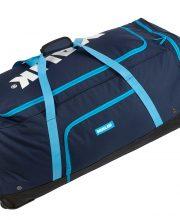 Malik Keepers Bag Navy Blue
